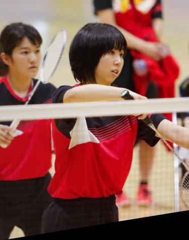 スポーツ健康学科<br /> コーチ育成コース<br />