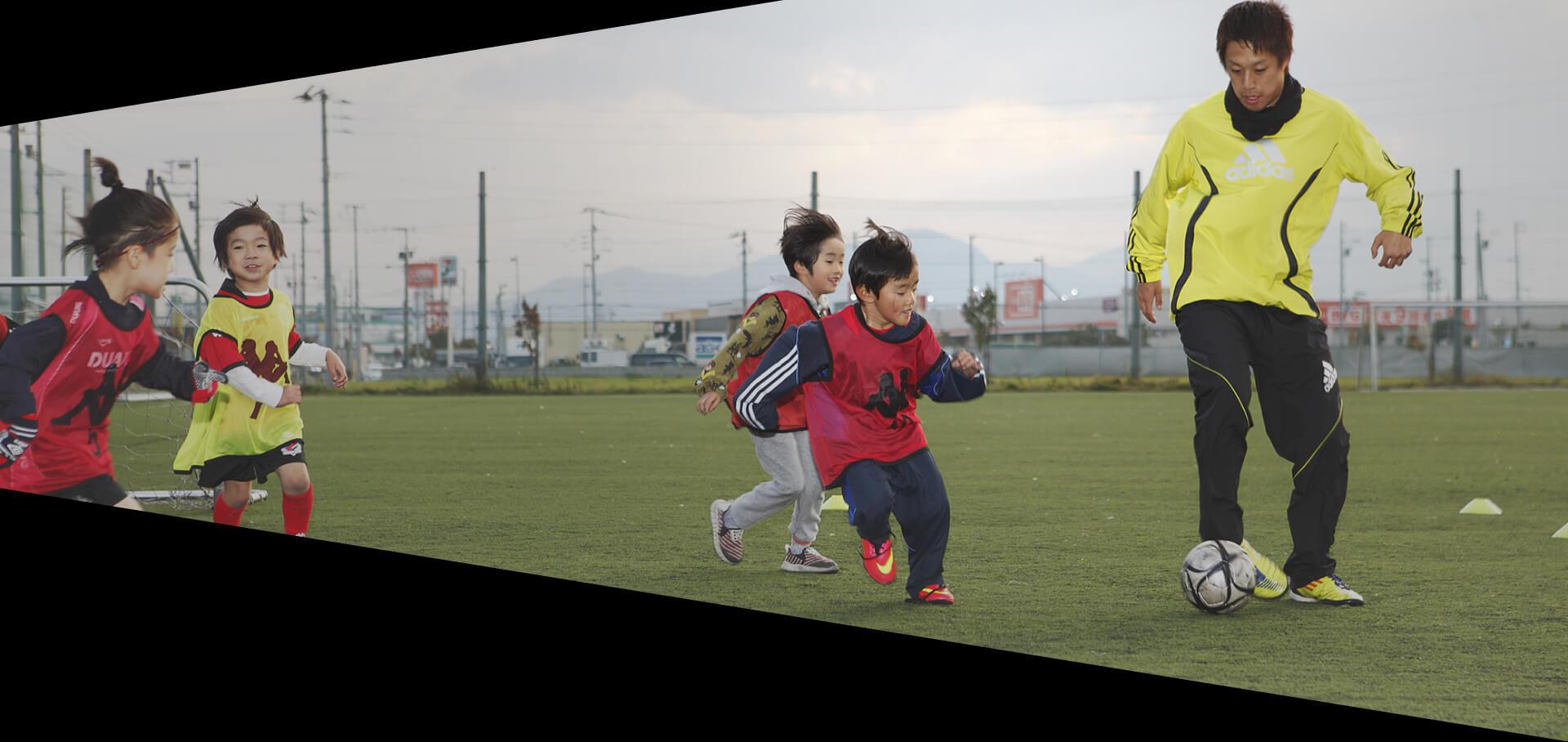 スポーツ健康学科<br /> コーチ育成コース